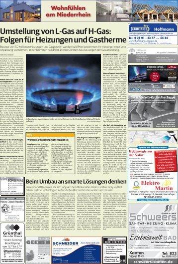 Wohlfühlen am Niederrhein  -15.11.2017-