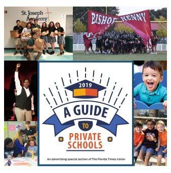 Private School Guide 2017