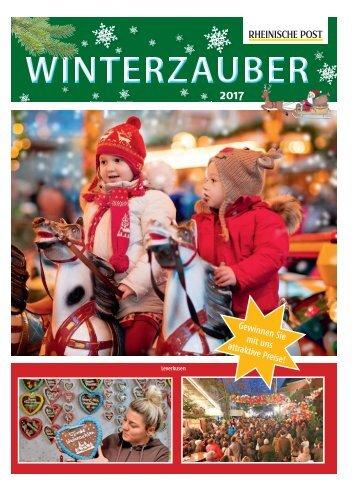 Winterzauber  -23.11.2017-