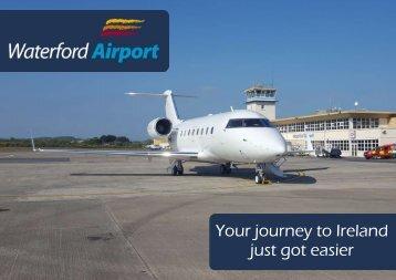 Executive Jet Brochure 2018