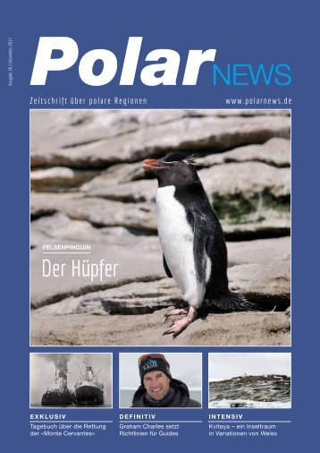 PolarNEWS Magazin - 26 - D