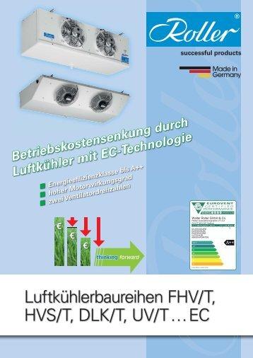 flatline flatline flatline flatline - Walter Roller GmbH & Co.