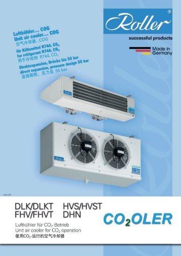 Leistungsangaben - Walter Roller GmbH & Co.