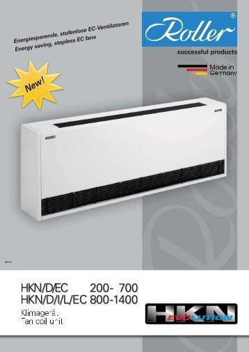 200-700 - Walter Roller GmbH & Co.