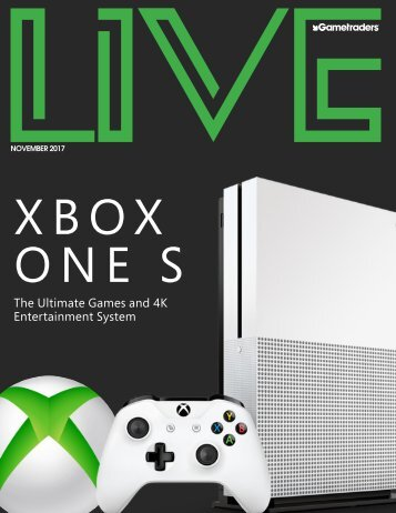 Microsoft Magazine