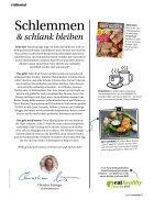 eatheatlhy 1_2018 Leseprobe - Seite 3