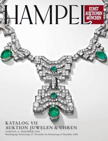 Juwelen & Uhren