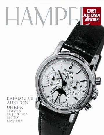 Uhren & Armbanduhren