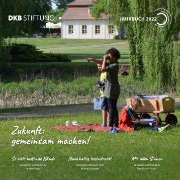 Jahrbuch der DKB STIFTUNG