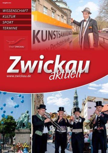 Zwickau Aktuell 2017