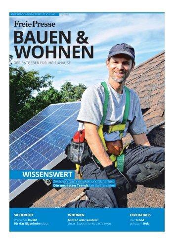 Bauen & Wohnen | 07/2017
