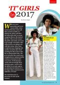 GLAMSQUAD MAGAZINE DECEMBER 2017 - Page 3