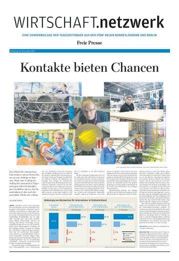 Wirtschaft.netzwerk | 11/2017