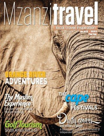 Mzanzitravel Magazine