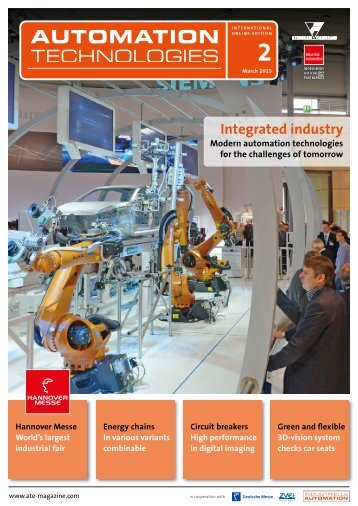 Automation Technologies 2/2015