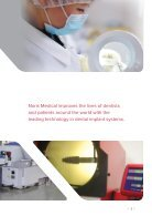 Noris Medical Dental Implants Product Catalog 2018 - Page 5