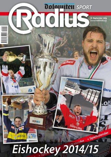 Radius Eishockey 14_15