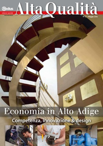 Radius Alta Qualitá Economia 2 2012