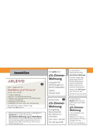 Immo KW03 / 18.01.18