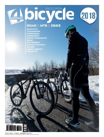 4BICYCLE 2018 ENC.