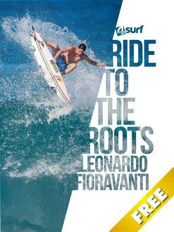 4SURF Special Leonardo Fioravanti