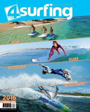 4SURFING 2016