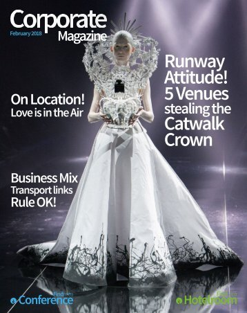 Corporate Magazine February 2018