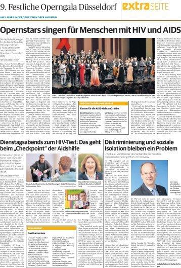 9. Festliche Operngala Düsseldorf  -27.01.2018