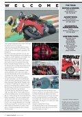 RideFast Magazine February 2018 - Page 4