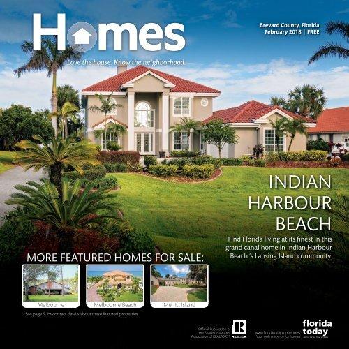 Homes - February 2018