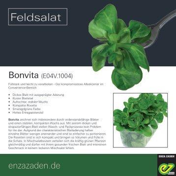 Leaflet Feldsalat 2018
