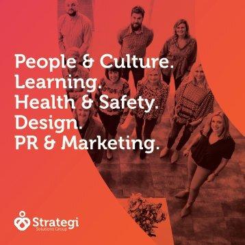 Strategi Brochure 2018