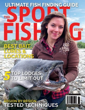 2018 Sport Fishing Guide