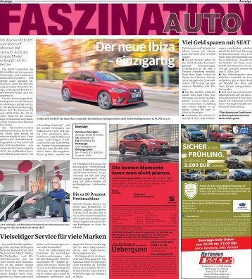 Faszination Auto  -02.02.2018-