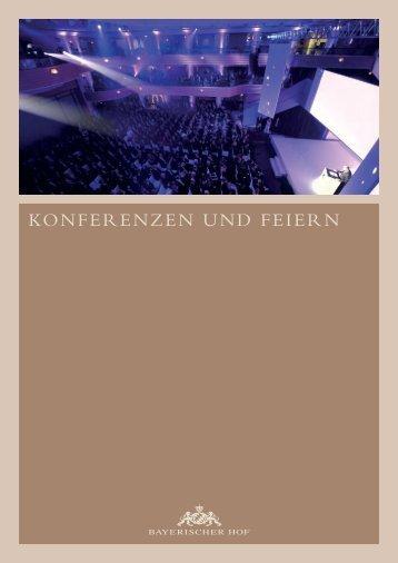 HBH_Broschuere_Konferenzen und Feiern_2017