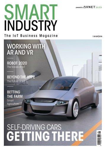 Smart Industry 1/2018
