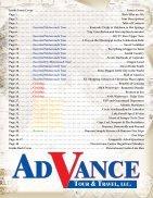 AdVance Tour & Travel 2018-2019 Dream Book - Page 5