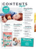 April Digital Sampler - Mother&Baby - Page 2