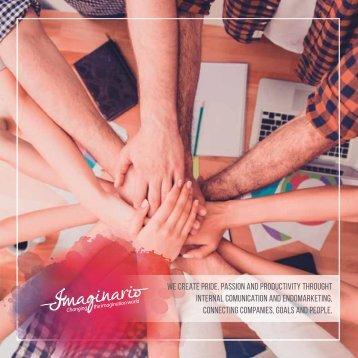 Brochure Imaginario 2018 ING