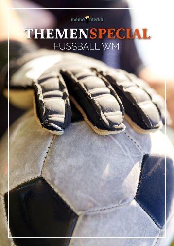 Themenspecial Fußball WM 2018