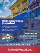 2018 Benbrook Chamber Member Directory & Community Guide - Page 2