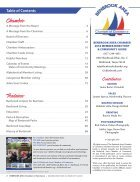2018 Benbrook Chamber Member Directory & Community Guide - Page 4