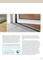Alumat - Wohnkomfort ohne Hindernisse - Page 5