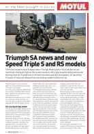 RideFast Magazine March 2018 - Page 6