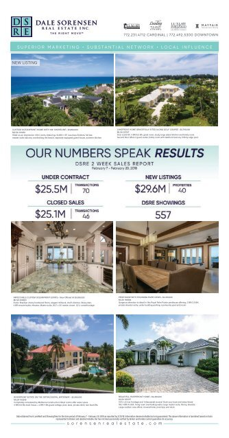 Sorensen Real Estate: Treasure