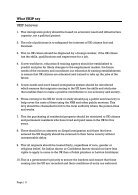 AFW - UKIP Wales Immigration Policy - Page 5