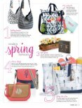 Thirty-One Catalog | Spring-Summer 2018 - Page 3