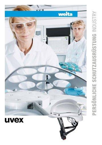 Uvex Sortiment Industry