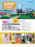 ESPOO MAGAZINE 1/2018 - Page 3
