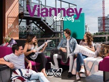 VIANNEY CHAVOS 2018